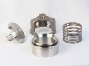 WG Sphera™ spherical valve