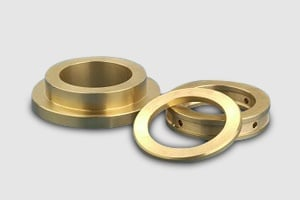 TriVis™ stuffing box components