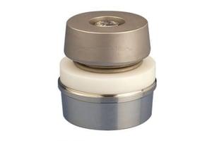 PlenaFlow™ plate valve